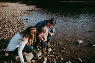 Miller's Extended Family Lifestyle Session on the banks of the North Saskachewan River by Forever 22 Photography (48)