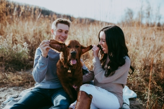 Miller's Extended Family Lifestyle Session on the banks of the North Saskachewan River by Forever 22 Photography (20)
